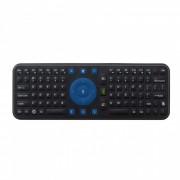 Measy RC7 2.4GHz teclado inalambrico del raton de aire con control remoto