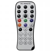 EuroLite IR-7 remote Control Controlador Scan