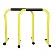 Insportline fitness parallettes bar set PU1000