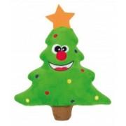Trixie 924961 Karácsonyi Plüss karácsonyfa 22cm