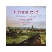 Vienna 1728