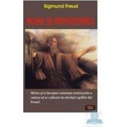 Moise si monoteismul - Sigmund Freud