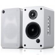 SPEAKER, Fenda R30BT, 2x20W, Bluetooth, NFC, DSP processor, function remote control, black and white color (R30BT_B)