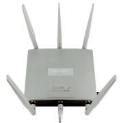 D-LINK DAP-2695 - WLAN Access Point 2.4/5 GHz 1750 MBit/s PoE