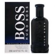 Hugo boss boss bottled night eau de toilette 200 ml spray