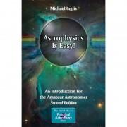 Springer Libro Astrophysics Is Easy!