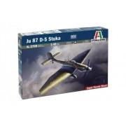 Italeri 2709 - 1:48 Junkers Ju-87 D-5 STUKA