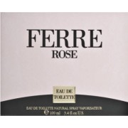 Gianfranco Ferre Eau de Toilette 100 ml