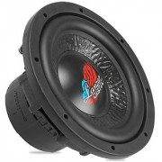 Lanzar DCTS101 Distinct S Series 1000 Watt 10-Inch High Power 4 Ohm Voice Coil Subwoofer