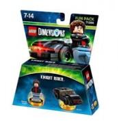 Figurina Lego Dimensions Fun Pack Knight Rider