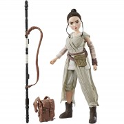 Hasbro Figura Rey de Jakku - Star Wars: Forces of Destiny