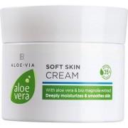 Aloë Vera Soft skin Cream