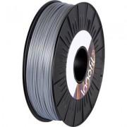 3D nyomtató szál Innofil 3D PLA-0021B075 PLA műanyag 2.85 mm Ezüst 750 g (1417257)