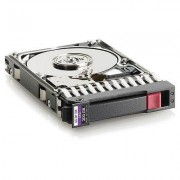 HP Hard Disk Hewlett Packard Enterprise 507127-B21 300Gb disco rigido interno