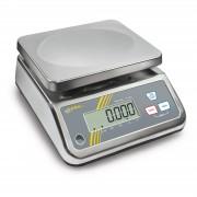 KERN Bench scale FFN-N 15 kg / 2 g