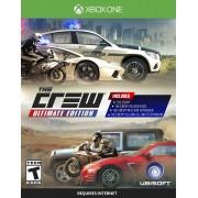 Ubisoft The Crew Ultimate Edition