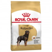 12 kg Rottweiler Adult Royal Canin pienso para perros