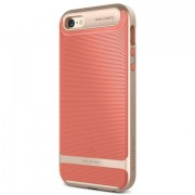 Husa Caseology Wavelength iPhone 5/5S/SE Coral Pink