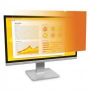 3M betekintésvédelmi monitorszűrő GF140W9E 14\ 16:9 (193,7mm x 325,4mm) gold