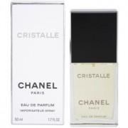 Chanel Cristalle eau de parfum para mujer 50 ml
