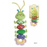 Parkfield muzička plišana igračka za bebe – Gusenica