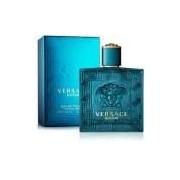Perfume Versace Eros Masculino Eau de Toilette 100ml