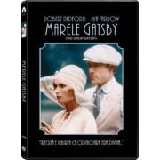 The great Gatsby - Marele Gatsby (DVD)