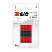 LEGO Star Wars, Set 3 radiere