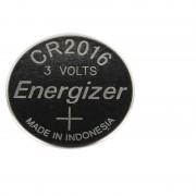 Energizer Knappcellsbatteri CR2016 2-pack 3V Energizer