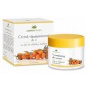 Crema Vitaminizanta de Zi cu Ulei de Catina si Masline 50ml