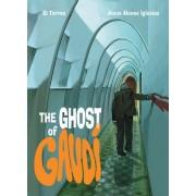 Ghost of Gaudi (Torres El)(Cartonat) (9781942367161)