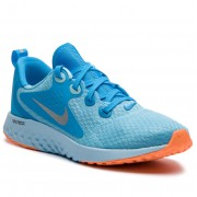 Обувки NIKE - Legend React (GS) AH9437 400 Blue Chill/Metallic Silver