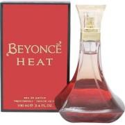 Beyonce heat eau de parfum 100ml spray