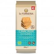 Ki Group La Forneria Cracker Di Farro 280 Gr