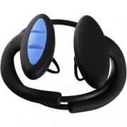 Boompods Sluchátka On Ear Boompods Sportpods 2 BPS-SP2BLU, černá, modrá