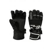 Finn dětské zimní rukavice C075 10-11 let černá