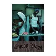 Snoop Dog-Money-Poster
