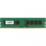 DDR4, 8GB, 2133MHz, Crucial, Single Ranked, Unbuffered, CL15 (CT8G4DFS8213)