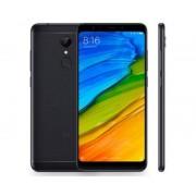 "Xiaomi Telefono movil smartphone xiaomi redmi 5 black / 5.7"" / 16gb rom / 2gb ram / octa core / 12mpx - 5mpx / 4g / sensor de huella"