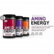 Aminoácidos Amino Energy ON 30 servicios