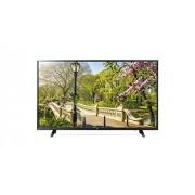 "LG 43"" TV Smart LED 4K Ultra HD 43UJ6200, Negro"