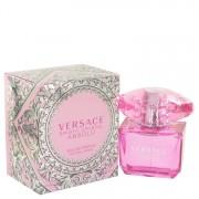 Bright Crystal Absolu Eau De Parfum Spray By Versace 3 oz Eau De Parfum Spray