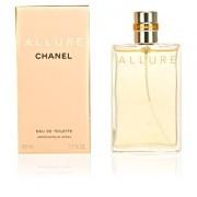 Chanel ALLURE eau de toilette vaporizador 50 ml