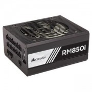 Захранване Corsair Enthusiast RMi Series RM850i, Fully Modular 80 Plus Gold 850 Watt, EU Version (10 years warranty), CP-9020083-EU