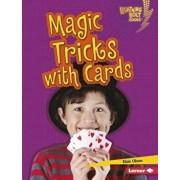 Magic Tricks with Cards/Elsie Olson