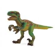 Schleich Velociraptor Figure