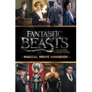 Magical Movie Handbook (Fantastic Beasts and Where to Find Them), Paperback