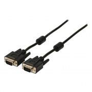 Valueline VGA monitorkabel M/M 20m