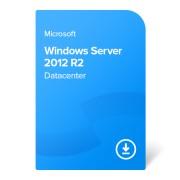 Microsoft Windows Server 2012 R2 Datacenter, 9EA-01044 elektronički certifikat