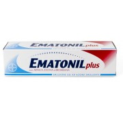 > Ematonil Plus Emulsione Gel 50